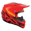 F2 CARBON MIPS COLD WEATHER SHIELD HELMET