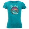 GIRLS DIRT THRILLS TEE