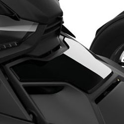 Classic Hood Accent from Can-Am Ryker Genuine Parts
