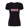 Ladies Can-Am Ride Tee