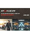 Can-Am Ryker Genuine Parts, Accessories ...