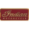 Indian Motorcycle Logo Pin