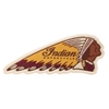 Colored Headdress Patch