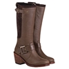 Tall Engineer Womens Boots