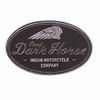 Chief Dark Horse Patch