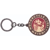 Icon Rubber Key Ring