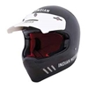 Adventure Gloss Black Helmet