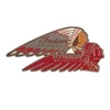 Indian Motorcycle Headdress Fridge Magnets