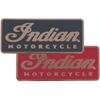 Indian Motorcycle Script Fridge Magnets