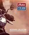 Indian Motorcycle FTR1200 Accessory Coll...