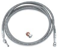 GOODRIDGE HYDRAULIC CLUTCH LINES FOR V-TWINS