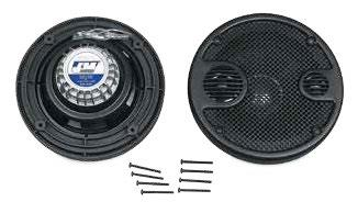 J&M 5-1/4 IN. REAR SPEAKER UPGRADE KIT