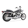FREEDOM PERFORMANCE EXHAUST UNION 2-INTO-1 FOR DYNA MODELS