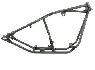 KRAFT / TECH 1-1/4 IN. RIGID FRAME