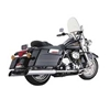 COBRA 4 IN. SLIP-ON MUFFLERS
