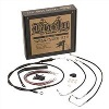 BURLY BRAND CABLE AND BRAKE LINE KITS
