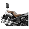 NATIONAL CYCLE BACKREST / LUGGAGE RACK FOR INDIAN SCOUT