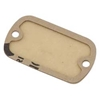 TWIN POWER MASTER CYLINDER COVER GASKET