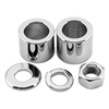 COLONY AXLE NUT AND SPACER KITS