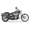 FREEDOM PERFORMANCE EXHAUST INDEPENDENCE SHORTY FOR DYNA MODELS