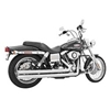 FREEDOM PERFORMANCE EXHAUST INDEPENDENCE LG FOR DYNA MODELS