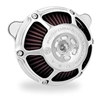 PERFORMANCE MACHINE AIR CLEANERS FOR CHIEFTAIN