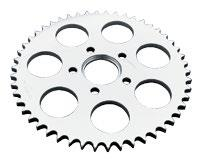 PBI ALUMINUM REAR SPROCKETS
