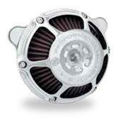 PERFORMANCE MACHINE AIR CLEANERS FOR INDIAN