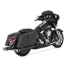 VANCE & HINES MONSTER OVAL SLIP-ONS