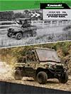 Kawasaki Mule Pro-MX Genuine Accessories
