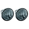3 In. LED Upgrade Lamps For Kuryakyn 5000 Series Driving Lights