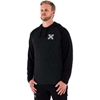 Authentic Lite Mens Tech Pullover Hoodie