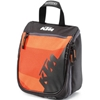 Ogio Orange Toilet Bag
