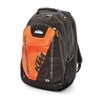 Ogio Orange Circuit Backpack