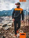 KTM PowerWear Casual & Accessories 2020