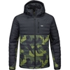 Can-Am Puffer Mens Jacket