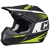 Can-Am XC-4 Cross Team Helmet