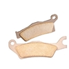 Metallic Brake Pad Kit