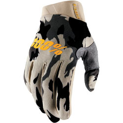 100% RIDEFIT MENS GLOVES