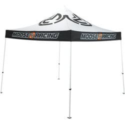 MOOSE RACING COLLAPSIBLE CANOPY