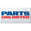 PARTS UNLIMITED BANNER
