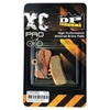 DP BRAKES XC-PRO MOUNTAIN BIKE BRAKE PADS