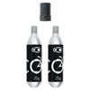 CRANKBROTHERS CO2 CARTRIDGES WITH INFLATOR