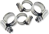 MOTION PRO STAINLESS STEEL HOSE CLAMPS