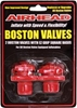 AIRHEAD BOSTON VALVES