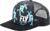 FLY RACING PARADISE HAT