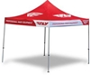FLY RACING ALUMINUM CANOPY