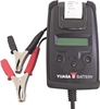 YUASA BATTERY TESTER W/ PRINTER