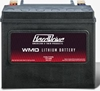 HARDDRIVE WMD LITHIUM BATTERY