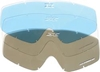 BEER OPTICS BEER OPTICS GOGGLE REPLACEMENT LENS
